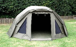 Pity, that jrc sti 1 man single skin bivvy really